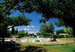 Camping Puyloubier - Homair - Camping Le Val de Durance-1