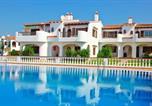 Location vacances Alaior - Son Bou Playa Gold-3