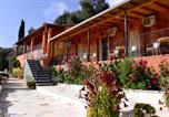 Location vacances Palaiokastritsa - Paradise Studios-3