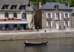 Location vacances Dinan - Au Fil De L'Eau - Le Bord de Rance-4