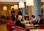 Hôtel Eugendorf - Hotel St. Virgil Salzburg-4