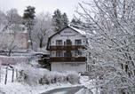 Hôtel Burg-Reuland - Hotel Oberhausen-4