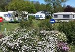 Camping Gamaches - Flower Le Domaine du Rompval-1