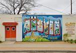 Location vacances Austin - Johanna Street Home #1 by Turnkey Vacation Rentals-3