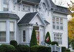 Hôtel Sussex - Shadow Lawn Inn-2