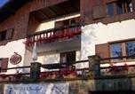 Hôtel Cutigliano - La casa di zeno-1