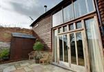 Location vacances Hawkhurst - Hartley Dyke Barn-1
