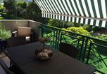 Location vacances Vions - Aix Parc terrasse plein sud-3