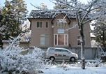 Location vacances Takayama - Two Rooms Hakuba-1