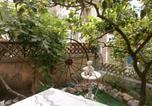 Hôtel Colomars - Villa Saphir-1