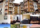 Hôtel Baguio City - The Breys Courtyard Manor by Goshen-4