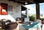 Location vacances Villa San Pietro - Casa Savona-3