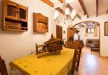 Location vacances Valldemossa - Charming House in Valldemossa-3
