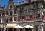 Location vacances Haarlem - Haarlem City Suites, De Oude Waegh-1