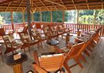 Location vacances Paramaribo - Awarradam Jungle Lodge & Spa-4