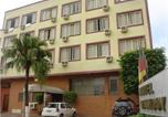 Hôtel Pôrto Alegre - Hotel Wamosy-2