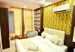 Hôtel Ujjain - Oyo Rooms Opposite Railway Station Indore Gate-4