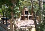 Location vacances Aldea Quintana - Villa Peral-1