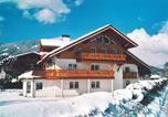 Location vacances Flachau - Haus Meneweger-2