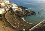 Location vacances Los Gigantes - Balcon De Los Gigantes-3