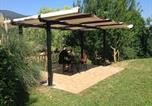 Location vacances Cetona - Pod la Chiusa-1