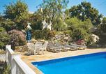 Location vacances Periana - La Casita-3