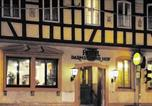 Hôtel Roßdorf - Hotel Restaurant Darmstädter Hof-1
