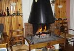 Location vacances Montferrier - Jack's Chalet-2