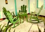 Location vacances Managua - Hostal Sleep Easy Inn-2