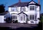 Location vacances Solihull - The White House Quality B&B Near Bham Nec/Airport-1