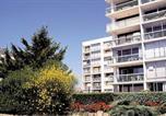Hôtel Plouharnel - Lagrange Classic An Tourtan-2