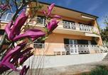 Location vacances Labin - Apartment Labin Marcilnica Ii-1