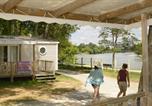 Camping avec Chèques vacances Poilly-lez-Gien - Flower Camping Les Portes de Sancerre-1