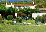 Location vacances Jouques - Villa Sainte-Victoire-2