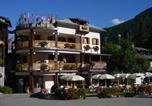 Hôtel Macugnaga - Albergo Flora-3