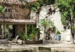 Location vacances Boisset-et-Gaujac - Mas Sainte Lucie-1