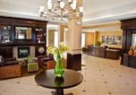 Hôtel Kinloch - Hilton Garden Inn St. Louis Airport-1