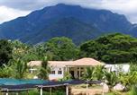 Villages vacances Coimbatore - Sathya Garden Resort-2