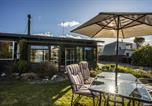 Location vacances Te Anau - Te Anau Holiday Houses - Boat Harbour House-4