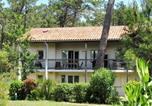Location vacances Tarnos - Appartement La Montagne-2