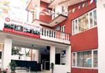 Hôtel Népal - Hostel Himalaya-2