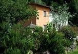 Location vacances Lisciano Niccone - Holiday home Lisciano Niccone-2