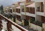 Location vacances Rishikesh - Ganga Vatika-1