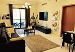 Location vacances Fujairah - Mina Alfajer Apartments (Telal Real Estate)-3