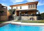 Location vacances Cijuela - Holiday Home Chauchina 2468-1