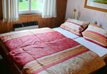 Location vacances Hessisch Oldendorf - Holiday Home Ferienpark Extertal-4