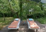 Location vacances Montréal - Maison De Vacances - St Alban-Auriolles 1-2