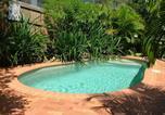 Location vacances Noosa Heads - Rosati #3 Townhouse-3