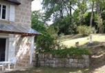 Location vacances Donzenac - Le Pigeonnier-4