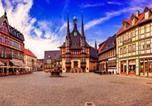 Location vacances Friedrichsbrunn - Das Tann rooms & wine-4